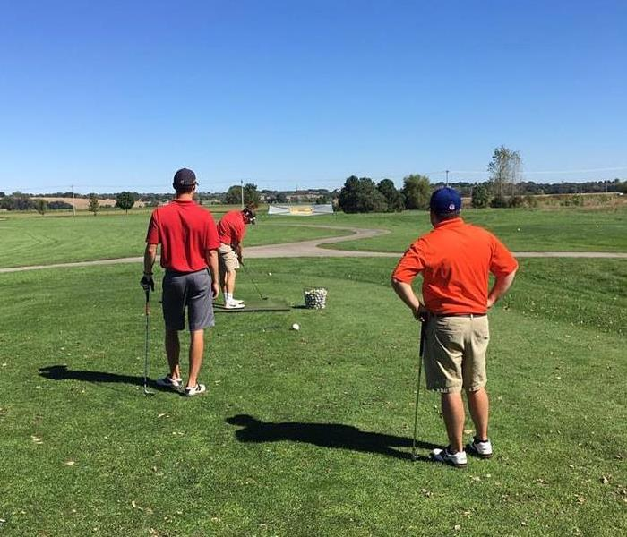 Independent Insurance Agents of Nebraska Golf Tournament
