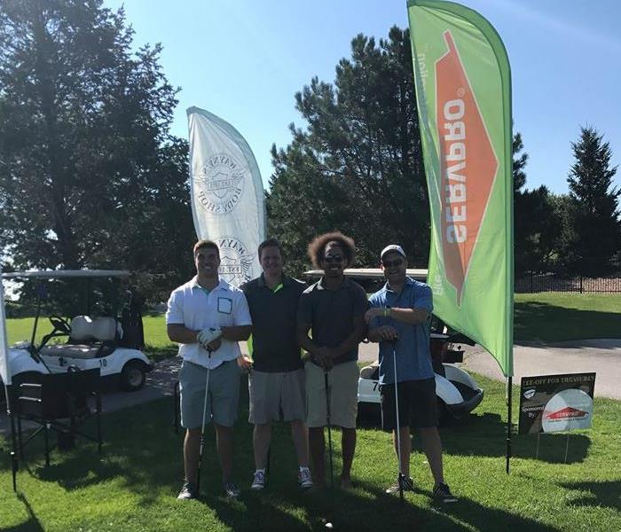 Tyson's Treasure Chest Foundation Golf Tournament