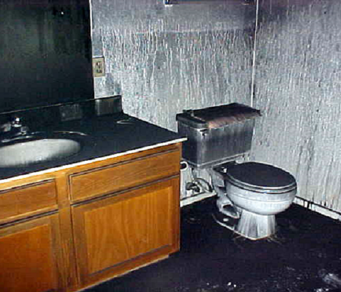 Fire Damage What you should know about Smoke Damage